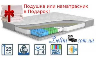 матрас Matroluxe MELON / МЕЛОН