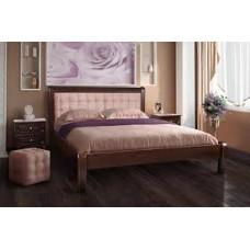 Кровать Микс Мебель Соната (клен)