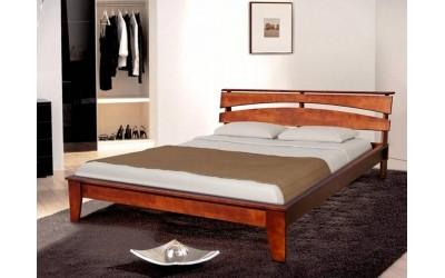 Кровать Микс Мебель Торонто (ольха)