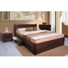 Кровать Микс Мебель София с ящиками