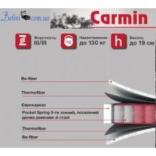 Матрас Кармин / Carmin