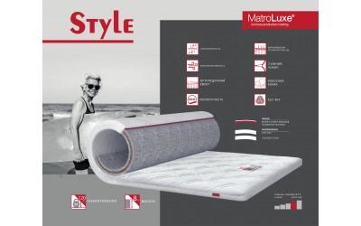 матрас Стайл / Style Matroluxe