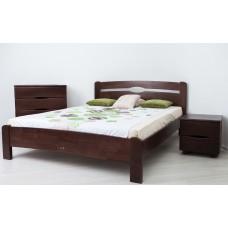 Кровать Олимп (ТМ Аурель) Нова без изножья