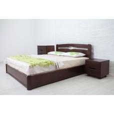 Кровать Олимп (ТМ Аурель) Нова с подъемным механизмом