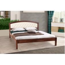 Кровать Микс Мебель Джульетта (мягкая оббивка)