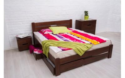 Кровать Микс Мебель Айрис (с ящиками)