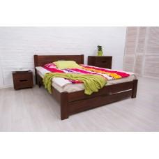 Кровать Микс Мебель Айрис (с изножьем)