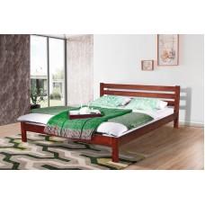 Кровать Микс Мебель Инсайд (ольха)