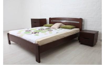 Кровать Микс Мебель Каролина (без изножъя)