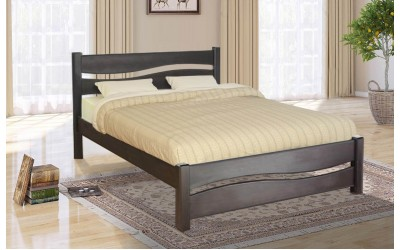 Кровать Микс Мебель Волна
