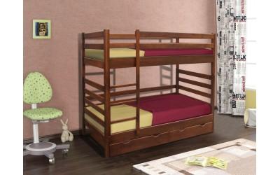 Кровать Микс Мебель Засоня