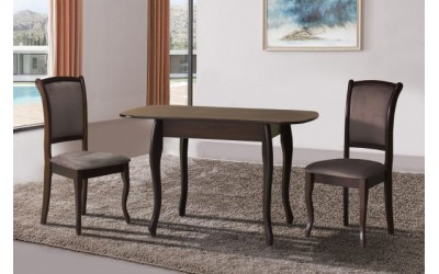 Стол обеденный Кантри (раскладной)