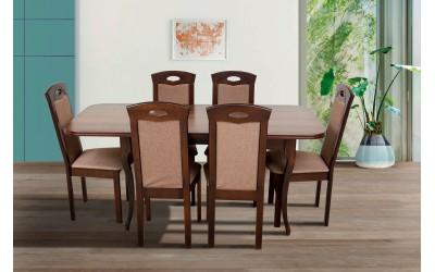 Стол обеденный Мартин (раскладной)