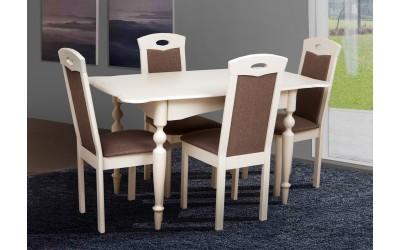 Стол обеденный Омега (раскладной)