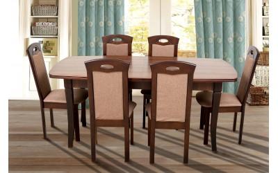 Стол обеденный Квартет (раскладной)