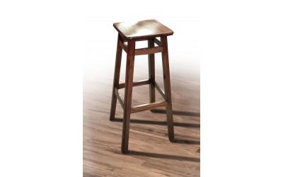 Табурет барный (квадратное сиденье)