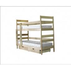 Кровать Микс Мебель Дисней (двухъярусная)