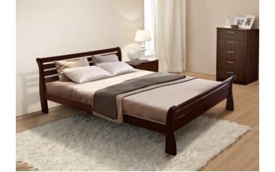 Кровать Микс Мебель Ретро
