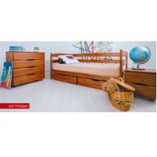 Кровать Микс Мебель Ева