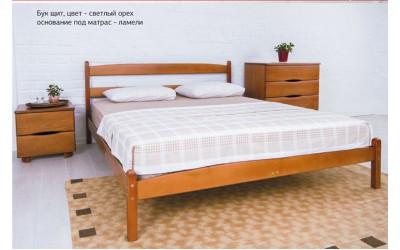 Кровать Микс Мебель Ликерия (без изножъя)