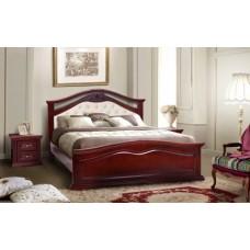 Кровать Микс Мебель Маргарита (ольха)