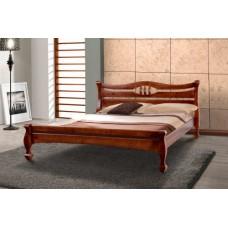 Кровать Микс Мебель Динара (сосна)