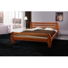 Кровать Микс Мебель Галакси / Galaxy (сосна)