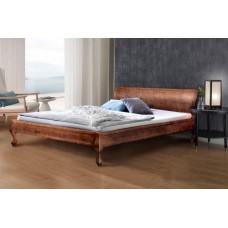 Кровать Микс Мебель Николь (сосна)