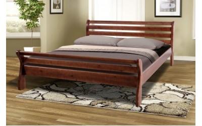 Кровать Микс Мебель Ретро-2 (сосна)