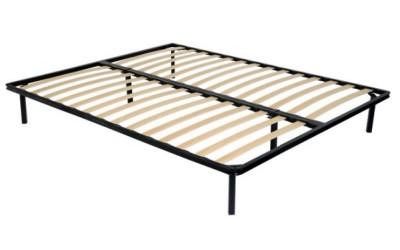 Каркас кровати с НОЖКАМИ XL-V8 (+ 2 ДОПОЛНИТЕЛЬНЫЕ ножки)