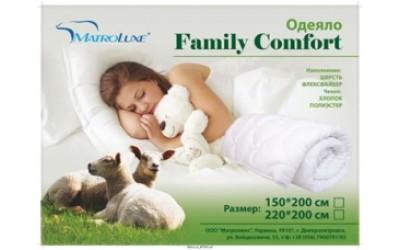 Одеяло FAMILY COMFORT