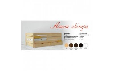 Кровать Аурель Амели Экстра