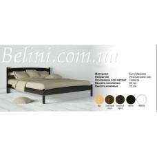 Кровать Олимп (ТМ Аурель) Лика без изножья
