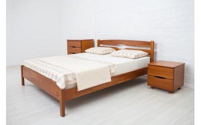 Кровать Олимп (ТМ Аурель) Лика Люкс