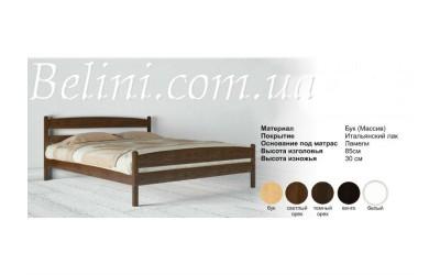Кровать Олимп (ТМ Аурель) Лика