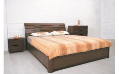 Кровать Олимп (ТМ Аурель) Марита N с подъемным механизмом