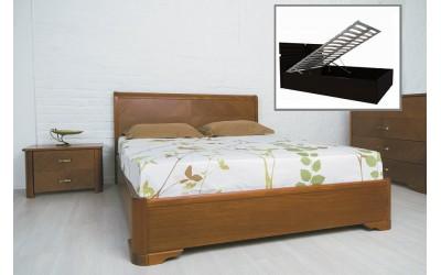 Кровать Олимп (ТМ Аурель) Милена с механизмом