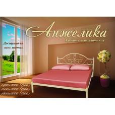 Кровать Метал-Дизайн Анжелика