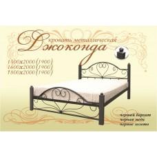 Кровать Метал-Дизайн Джоконда
