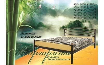 Кровать Метал-Дизайн Маргарита