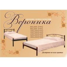 Кровать Метал-Дизайн Вероника